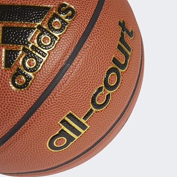 adidas All Court - Balón: Amazon.es: Deportes y aire libre