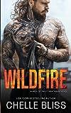 Wildfire (Men of Inked: Heatwave)