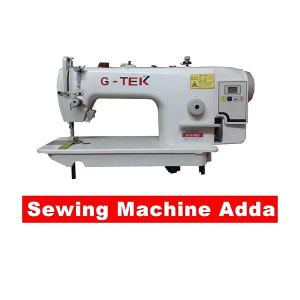 Sewing Machine Adda