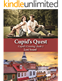 Cupid's Quest: Clean & Wholesome Romance (Cupid's Crossing Book 1)