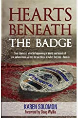 Hearts Beneath the Badge Paperback