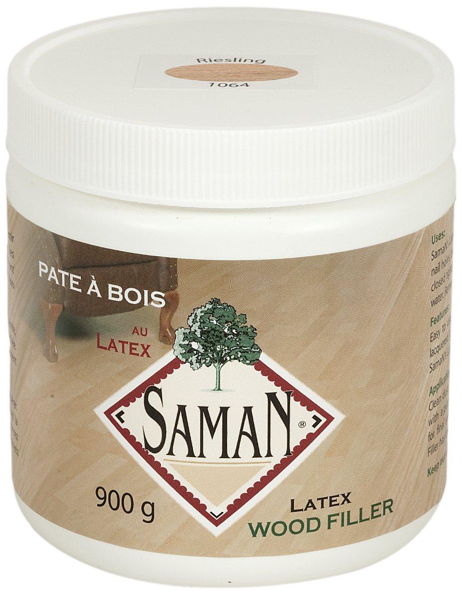 SamaN AP-1063-200 7-Ounce Wood Putty, Tuscany - Wood Fill - Amazon.com