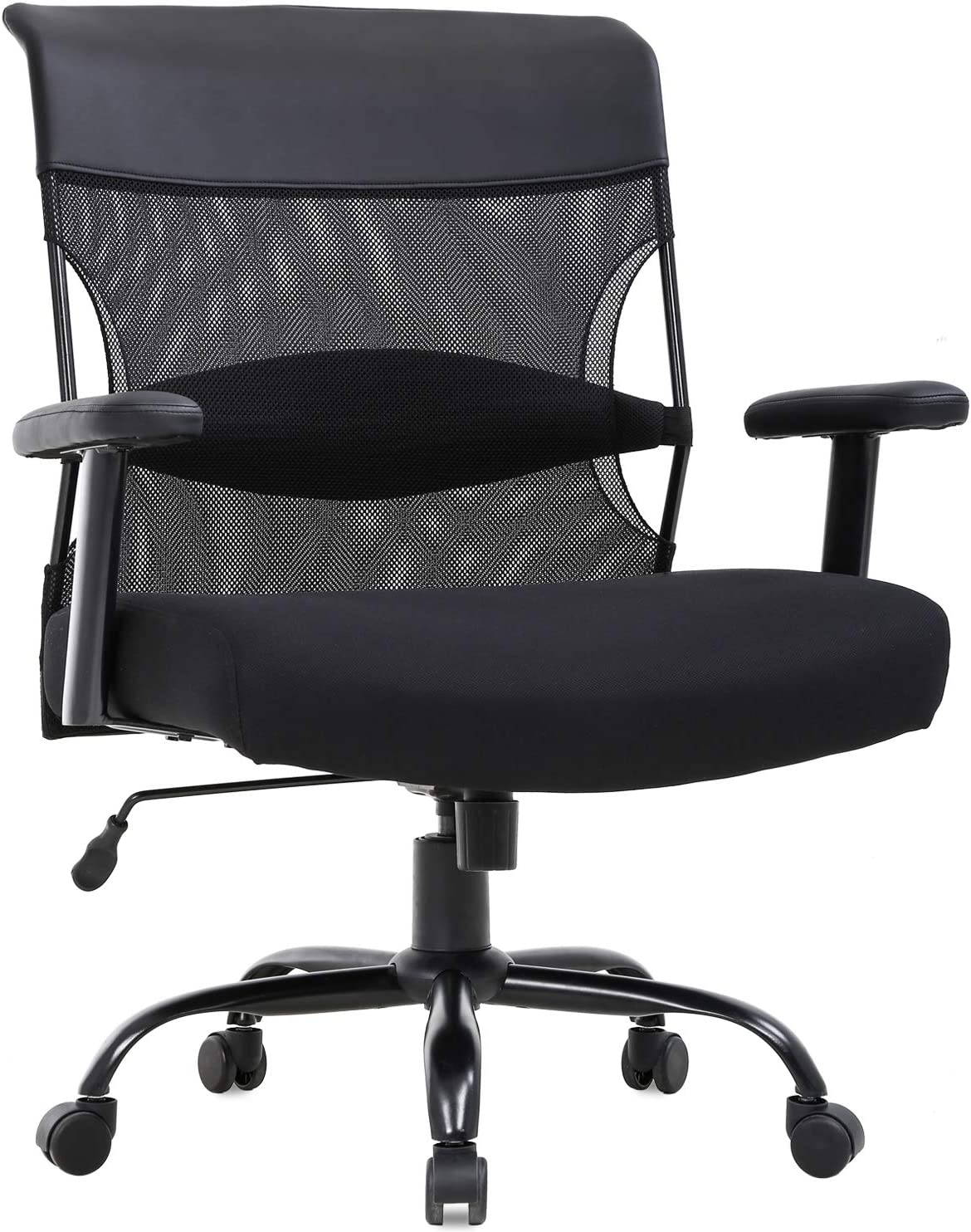 BestMassage Tall and Big Office Chair review