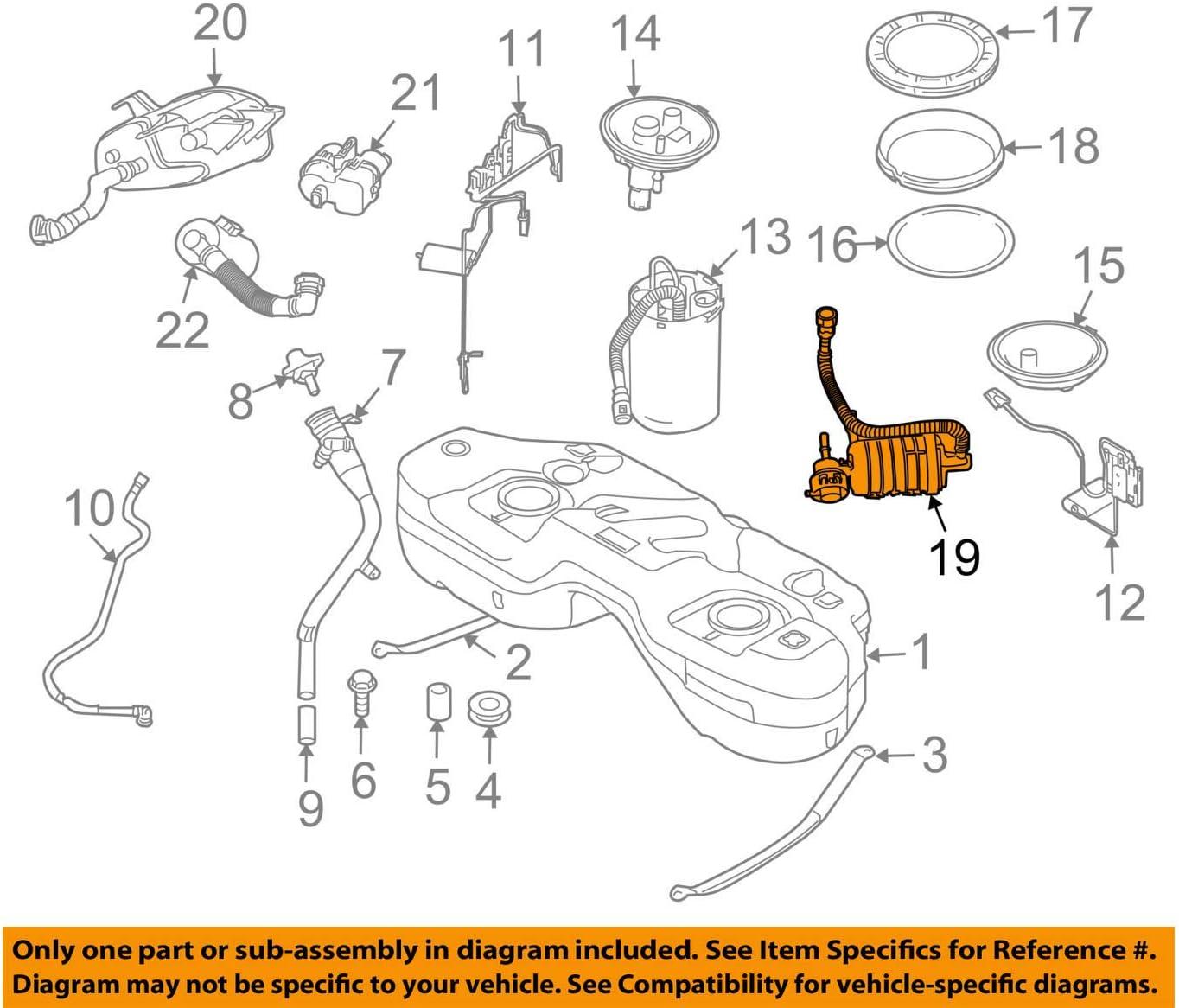 amazon.com: bmw 16-14-7-186-454 fuel filter with pre: automotive fuel filter diagram  amazon.com