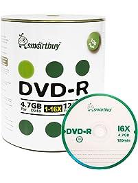 Dvd R Discs Amazon Com