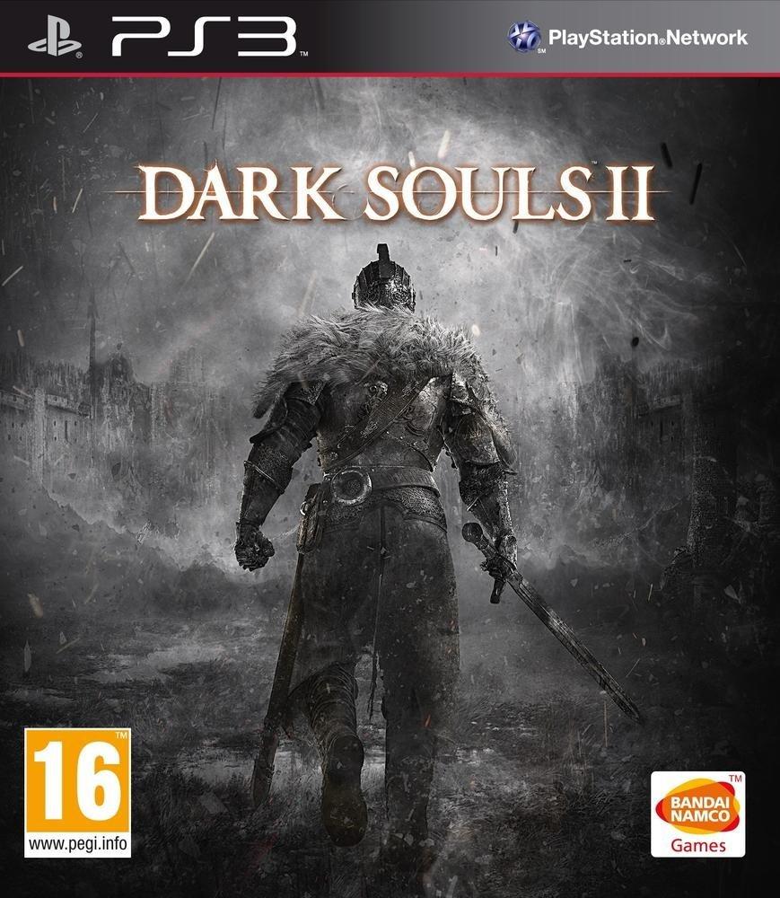 Dark Souls II [Importación Francesa]: Amazon.es: Videojuegos