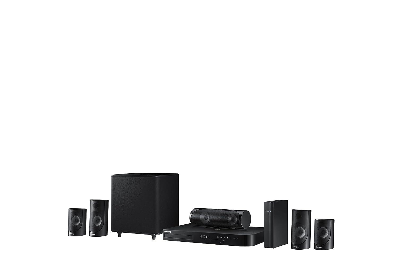 Акустическая система Samsung 5.1 Channel Blu-ray