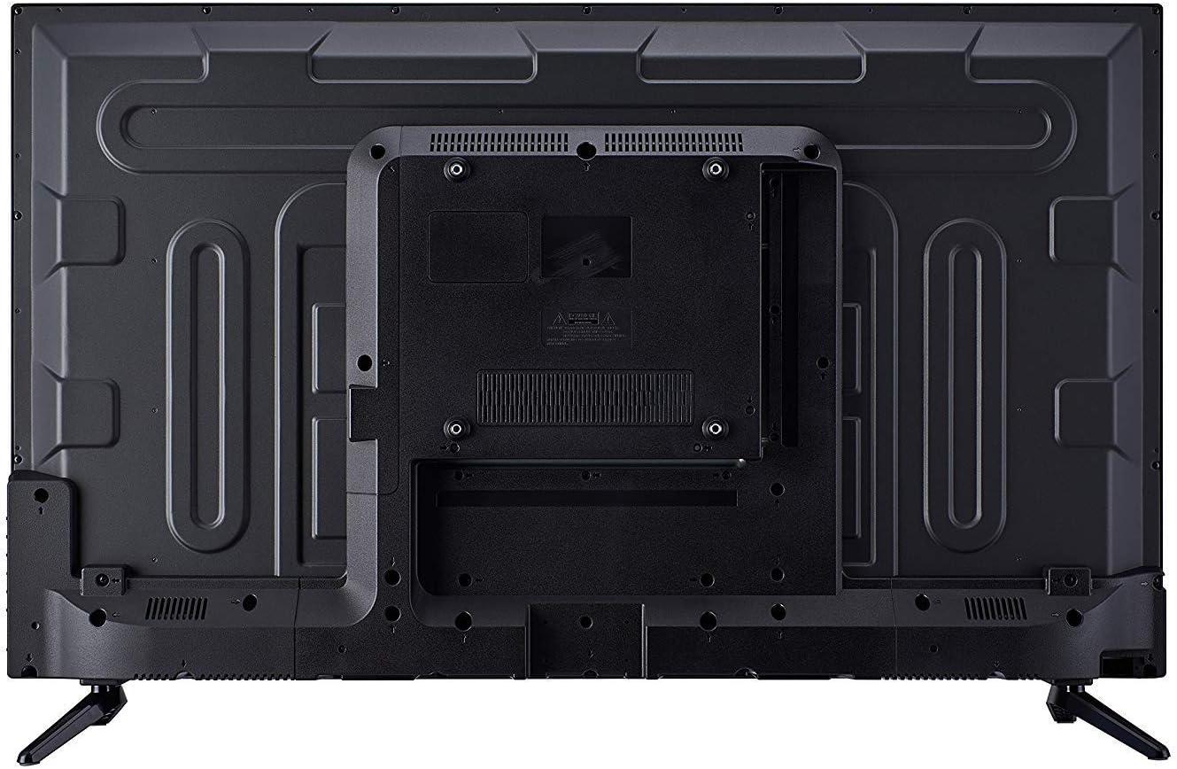 2160P RCA 50 Class 4K Ultra HD RTRU5027 HDR ROKU Smart LED TV Renewed