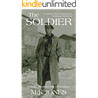 The Soldier (Maze Investigations - The Genealogy Detectives Book 6)