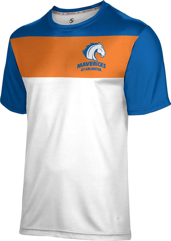 finest selection 5ada9 34119 ProSphere The University of Texas at Arlington Men's T-Shirt ...