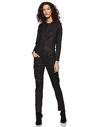 6695cf6bc442 G-STAR RAW Women s Lynn Jet Jumpsuit  Amazon.co.uk  Clothing