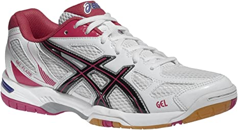 ASICS Gel Flare 5 Indoor Shoe Handball Shoes Women B45PQ