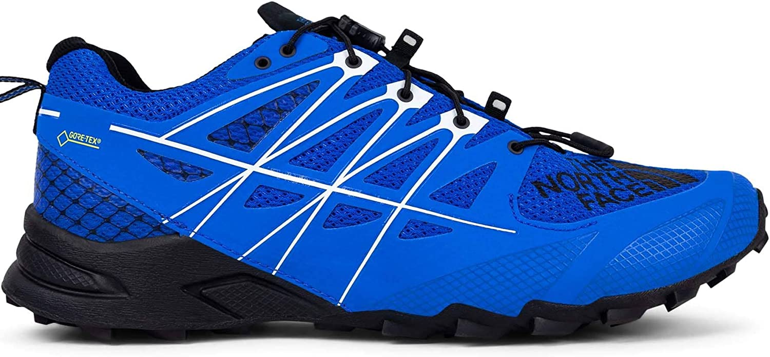 The North Face Ultra MT II GTX Hommes Trail Running Shoe