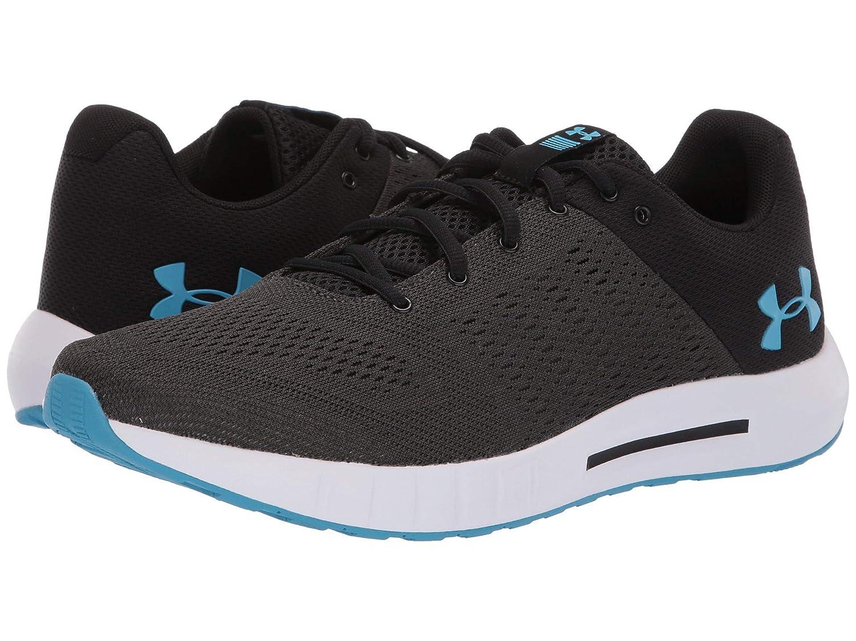 【税込】 [アンダーアーマー] メンズランニングシューズスニーカー靴 Blue UA G Micro G Pursuit [並行輸入品] cm B07N8GNCDS Black/White/Ether Blue 31.0 cm D 31.0 cm D Black/White/Ether Blue, Baby Mart TICKTACK:10ab5e9c --- granjalailusion.com.ar