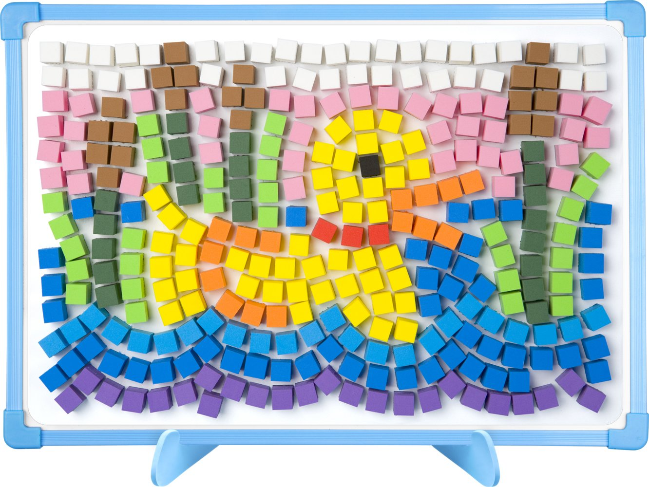 mosaic templates for kids - simple mosaics patterns the image kid