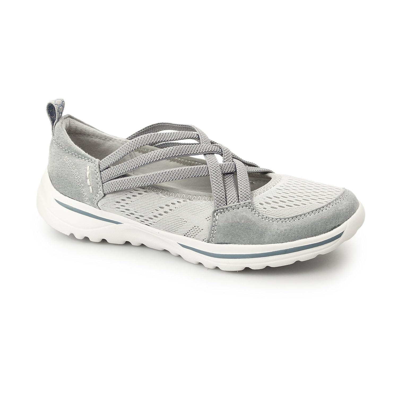 Earth Spirit Laredo - Grey (Suede) Womens Shoes
