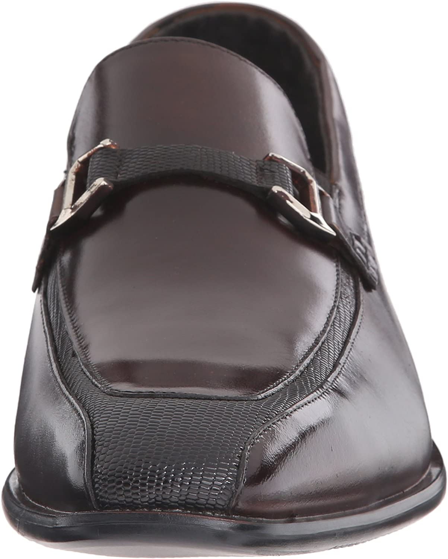 Stacy Adams Mens Maxfield Slip-On Loafer