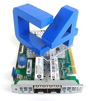HP 717710-001 570FLR-SFP Dual-Port 10Gb Ethernet SFP