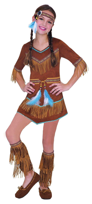 Amscan 997653 Costume De Rêve Pour Enfant Marron 4 6 Ans Amazon Fr Jeux Et Jouets
