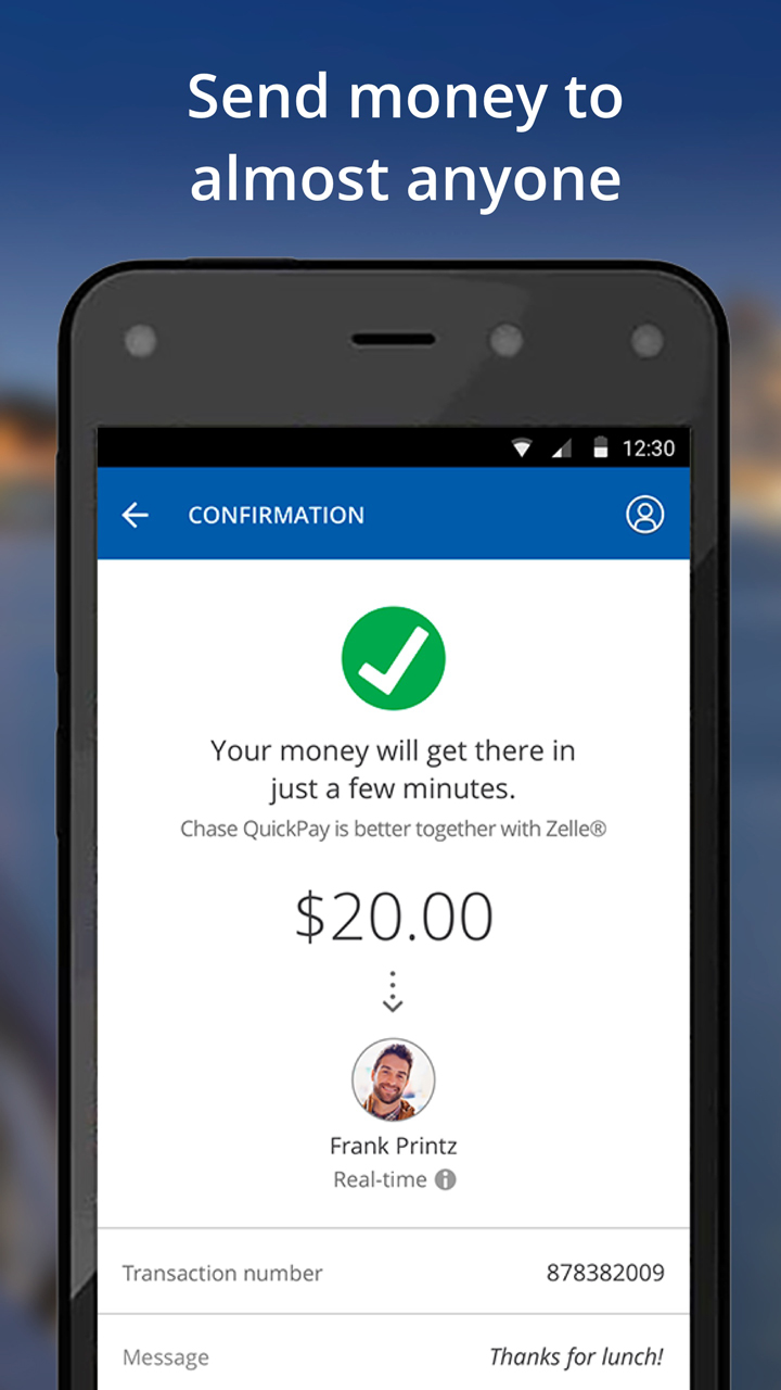 Amazon.com: Chase Mobile: Appstore for Android