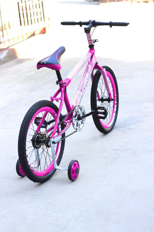 Alwd Training Wheels for 12 14 16 18 20Inch Bicycle,Kids Bike Stabilizer