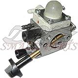 Amazon.com: XtremeAmazing Carburetor Carb For Stihl Blower ...