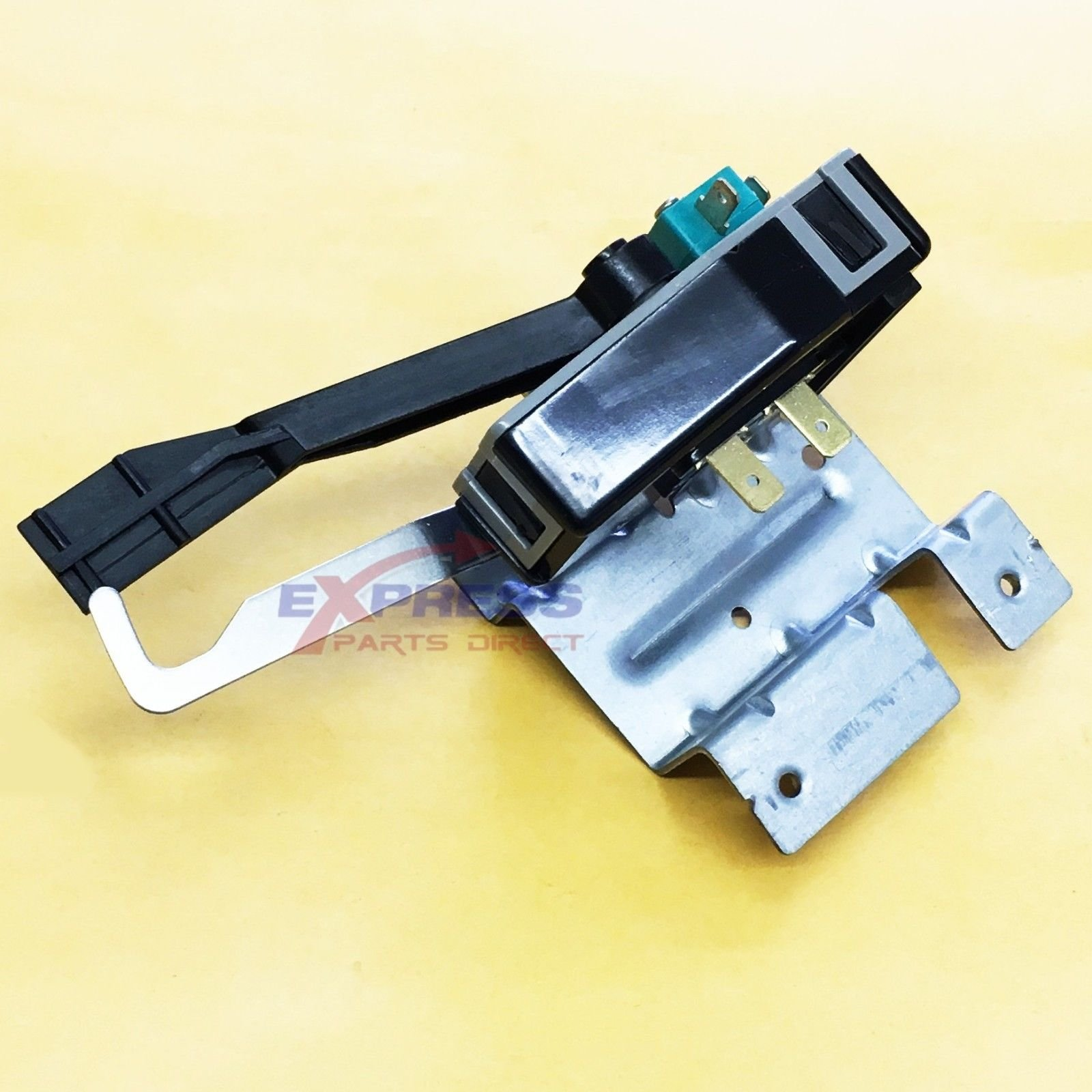 EXP134101800 Door Lock Switch (Replaces 134101800,PS648775, AP2108159) for Frigidaire, Gibson, Kelvinator, Kenmore, Tappan & White-Westinghouse