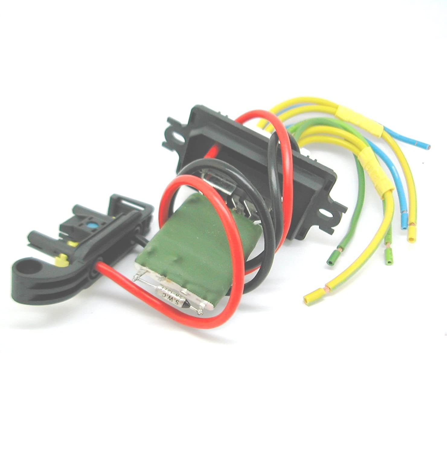 RENAULT MEGANE HEATER EXTENSION WIRING HARNESS 9 PIN CONNECTOR