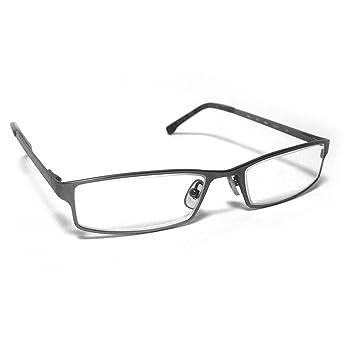 Amazon.com: Jai Kudo 474 Frames Reading Glasses Eyeglass Lenses ...