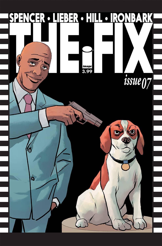 Download FIX #7 (MR) pdf epub