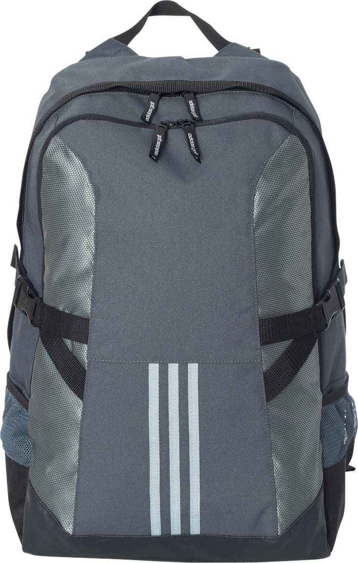adidas-25.5l backpack-a300 One Size ブラック A300 B00TRA69KO Bold Onix/ Light Grey/ Black One Size