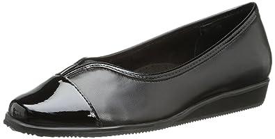 Best Choice Womens Shoes Vaneli Abaka Black Nappa/Black Mag Patent