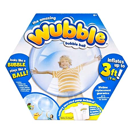 Toys R Us Wubble Ball Wow Blog