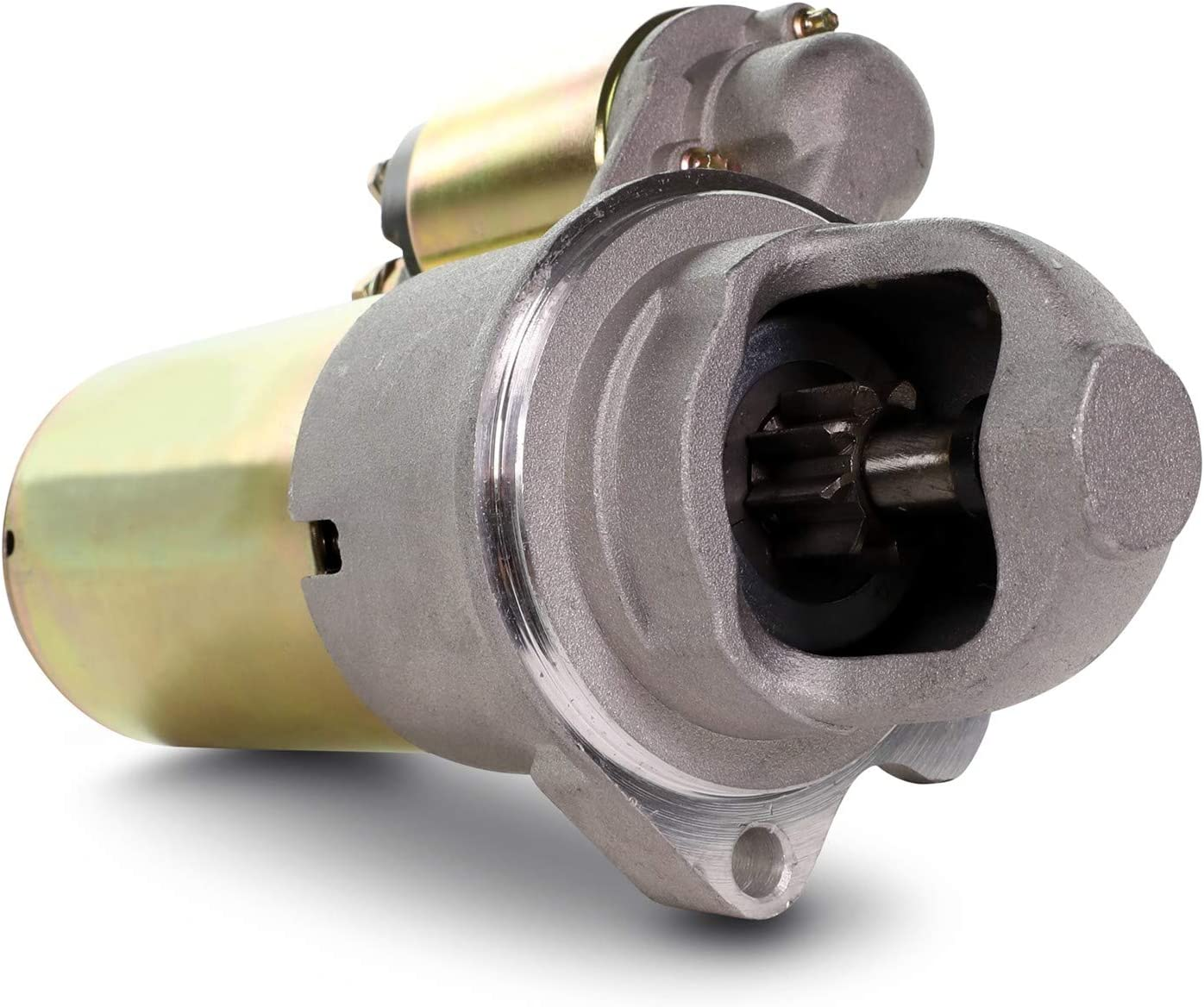 PREMIER GEAR PROFESSIONAL GRADE ENGINEERED FOR QUALITY PGEU-31231 Starter