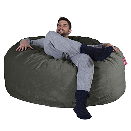Lounge Pug®, Puff Gigante, C1000L, CloudSac Viscoelástico ...