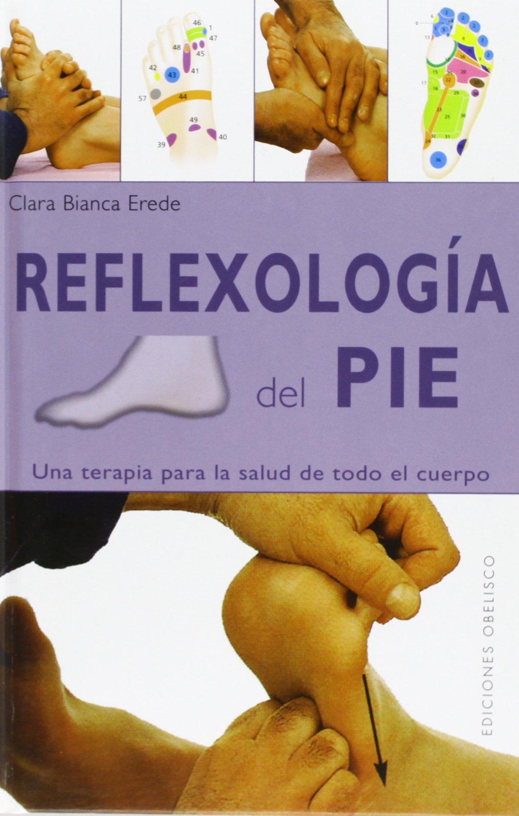 Download Reflexologia del pie (Spanish Edition) PDF