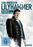 Lilyhammer - Die komplette 3. Staffel [2 DVDs]