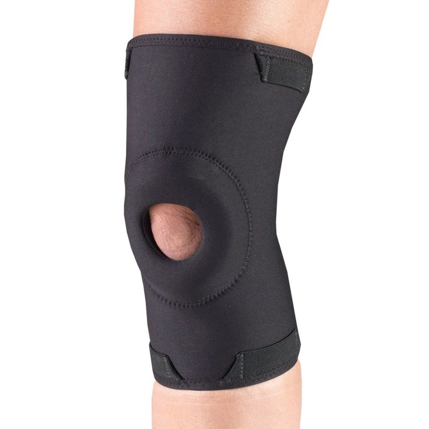 OTC Knee Support, Stabilizer Pad, Orthotex, Small