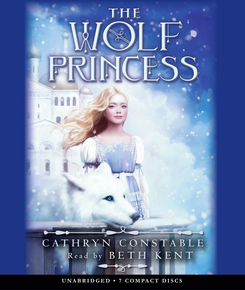 The Wolf Princess - Audio