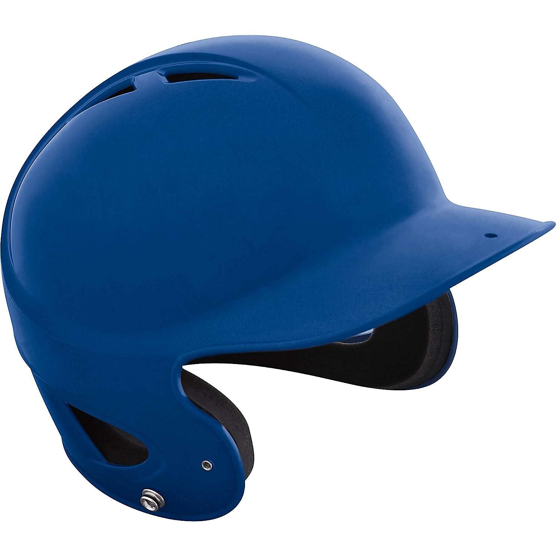 Champro Youth Performance Batting Helmet Black 6 1/2-7 1/4 Champro Sports H4