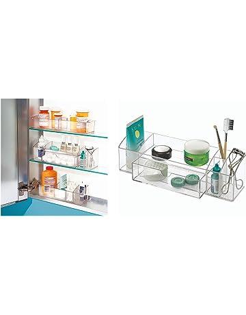 Armarios de medicinas para baño | Amazon.es