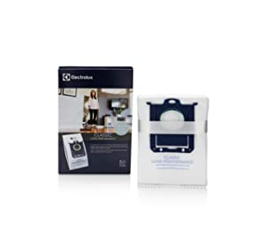 Electrolux EL201A s Classic Synthetic Bag Pkg, None