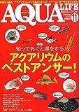 月刊 AQUA LIFE (アクアライフ) 2014年 11月号