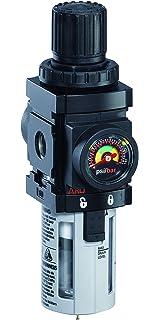 ARO C38121-600-VS Air Filter-Regulator-Lubricator Combination 1//4 NPT 1//4 NPT Ingersoll Rand