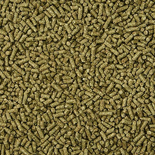 Kaytee Supreme Rabbit Food, 25-Lb - Bag Small Pellet