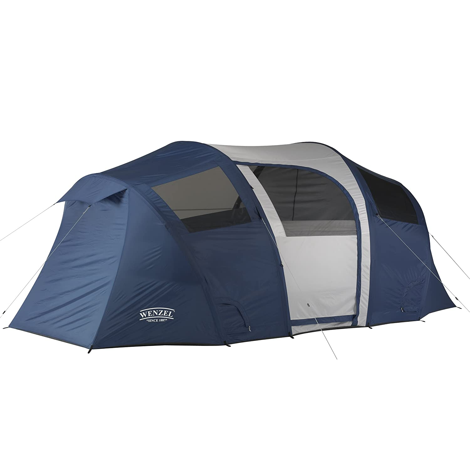Wenzel Vortex 8 Tent  sc 1 st  Amazon.com & Amazon.com : Kelty Mach 4 AirPitch Tent with Footprint Bundle ...