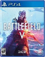 Battlefield V - PlayStation 4 - Standard Edition