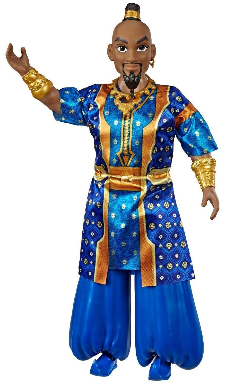 LIVE New Action Genie (Human Form), Approx 12'' - Collect Them All! by LIVE (Image #2)