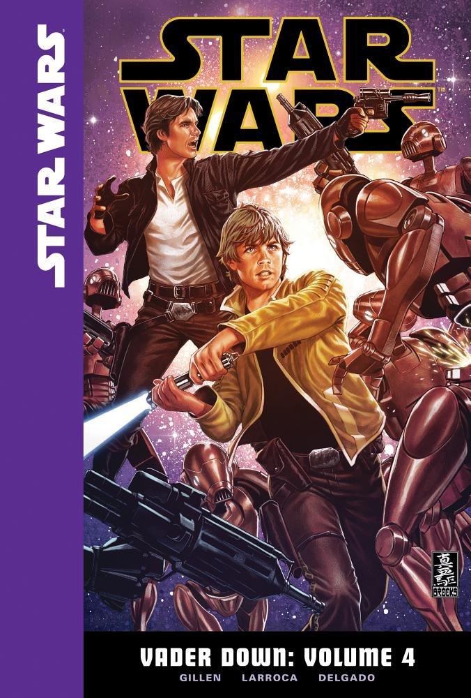 Download Vader Down 4 (Star Wars: Vader Down) pdf