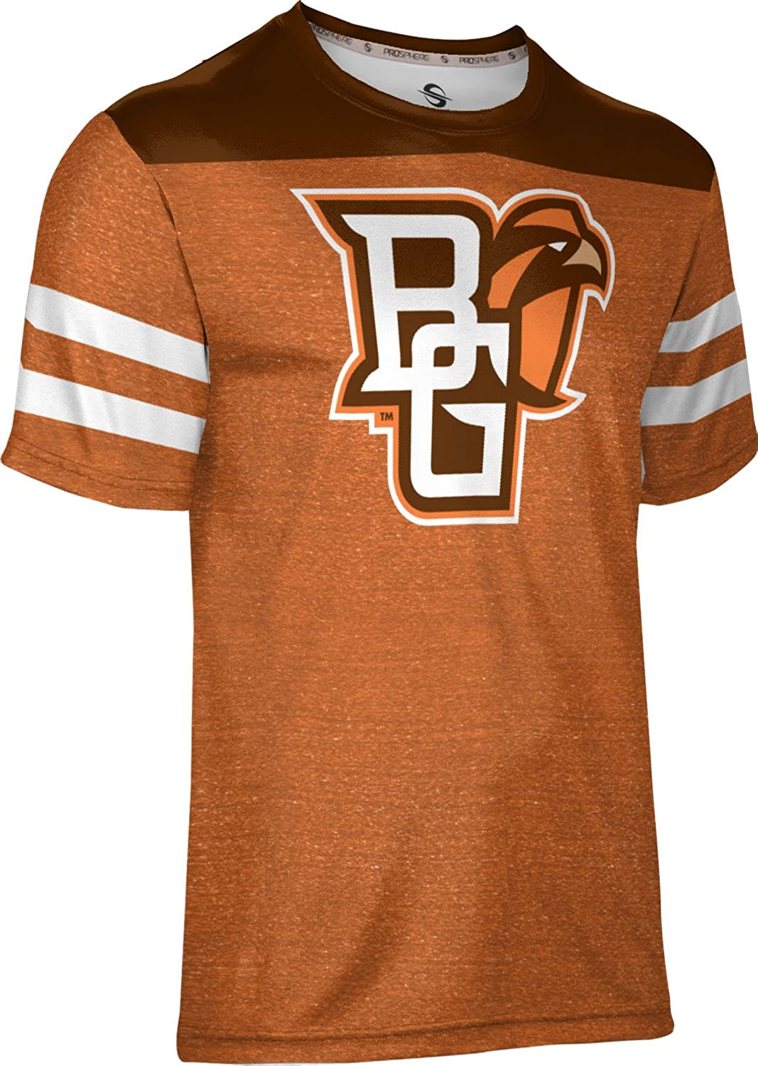Gameday ProSphere Bowling Green State University Mens Performance T-Shirt